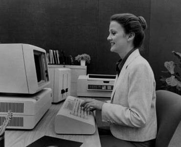 IBM Displaywriter
